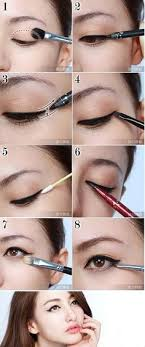 makeup asian eye makeup tutorial