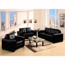 black sofa living room decorating ideas black leather black leather living room