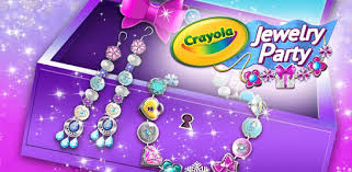 <b>Crayola</b> Jewelry Party - Apps on Google Play