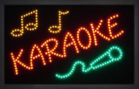 Resultado de imagen de karaoke