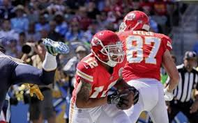 Where the Chiefs land in NFL power rankings after week 3 | The ...