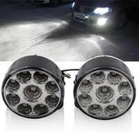 Daytime <b>Running Lights</b> Day Driving Online Shopping | Daytime ...