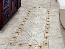 Kitchen Bathroom Flooring Reasons To Choose Porcelain Tile Hgtv