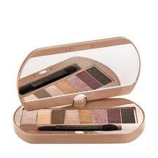 Shop <b>Bourjois</b> Eyeshadow Palette - 03 <b>Eye Catching</b> Nude | Jumia ...