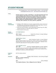 nursing major resume   sales   nursing   lewesmrsample resume  new graduate nursing student resume nurse