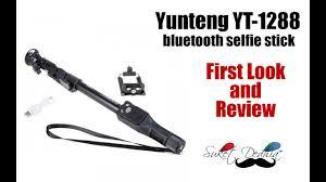 yunteng yt 218 extendable 5 section aluminium monopod unipod for canon nikon pentax sony a7 a7r a7s dslr dv