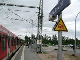 Neu Wulmstorf station