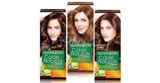 <b>Гарньер краска для волос</b>: палитра цветов, фото всех оттенков с ...