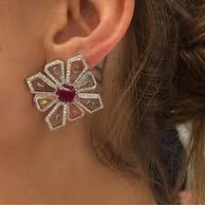 <b>Classic Big Water Drop</b> CZ Crystal Sterling Silver 925 Pin Jewelry ...