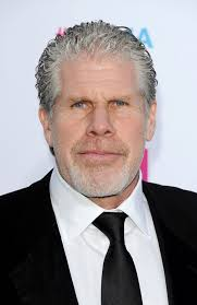 ron perlman teen titans wiki fandom powered by wikia ron perlman