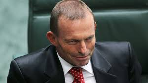 Image result for tony abbott young