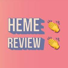 Heme Review