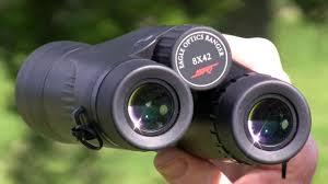 Understanding <b>Binoculars</b>: Magnification - YouTube