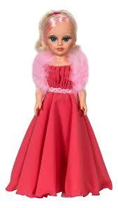 <b>Кукла Весна Анастасия 3</b>