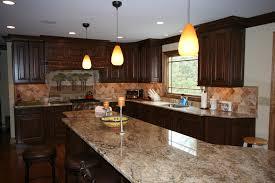 style kitchen custom cabinets