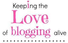 Image result for I LOVE blogging