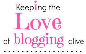 Image result for I LOVE blogging
