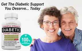 Diabetic Support Formula - 28 Vitamins Minerals ... - Amazon.com