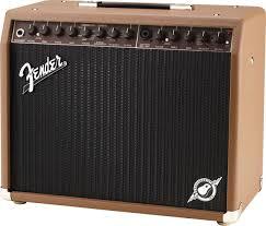 <b>Гитарный комбо Fender Acoustasonic</b> 150