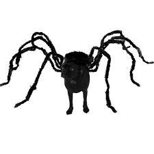 Prank Halloween <b>Pet</b> Costume <b>Dog</b> Joke Cat accessories Black ...