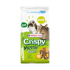 <b>Versele Laga Crispy Muesli</b> Rabbit Food - Petsnpets