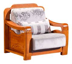 Wooden Living Room Furniture Wooden Sofa Wooden Sofa Suppliers And Manufacturers At Alibabacom