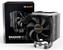Обзор процессорного кулера <b>be quiet</b>! Shadow Rock 3: тень ...