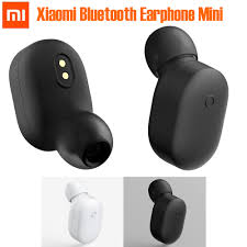 Original <b>Xiaomi Wireless Bluetooth</b> Earphone <b>Mini Headset</b> ...
