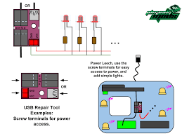 phreakmods usb repair tool usb repair tool case 3 example