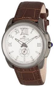 <b>Часы</b> мужские <b>Appella</b> AP.<b>4413.21.0.1.01</b>