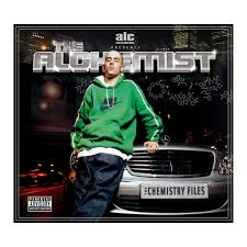 alchemist the chemistry files vol cd tracklisting 020060418007184 >alchemist the chemistry