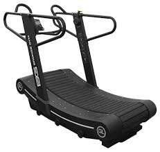 Механическая <b>беговая дорожка Bronze Gym</b> GL — купить по ...