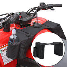 atv saddle <b>bag</b>
