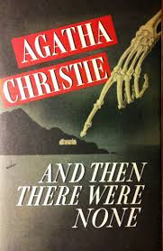 top ideas about ten little ns ten little and then there were none by agatha christie a review at