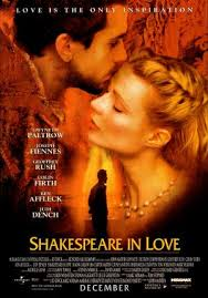 Shakespeare enamorado (Shakespeare in Love) (1998)