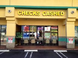 la cienega check cashing los angeles check cashing