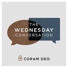 The Wednesday Conversation