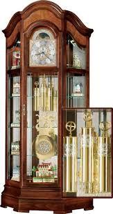 <b>Напольные</b> часы Hermle, <b>Howard Miller</b> - Vashdom.ru
