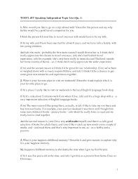 toefl essay topic choosing a topic for an essay  kakuna resume youve got it