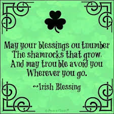 St. Patrick's Day Quotes - Quotes Hunger via Relatably.com