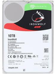 Купить 10 ТБ <b>Жесткий диск Seagate IronWolf</b> [ST10000VN0004] по ...