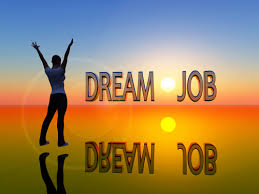 HOW TO GET YOUR DREAM JOB