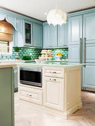 Turquoise Kitchen Ideas Of How To Use Turquoise In A Kitchen Designrulz