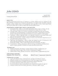 claims adjuster skills resume claims adjuster skills resume claims adjuster resume sample