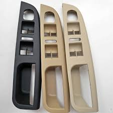 <b>SKTOO</b> 7 PCS for <b>Volkswagen vw</b> Touran door handle frame Inner ...
