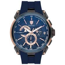 Характеристики модели Наручные <b>часы WAINER WA</b>.<b>16910</b>-<b>C</b> на ...