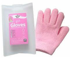 Многоразовые гелевые <b>перчатки для ухода</b> за кожей рук Chok ...