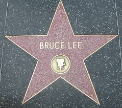 Файл:Bruce Lee Walk of <b>fame</b>.jpg — Википедия