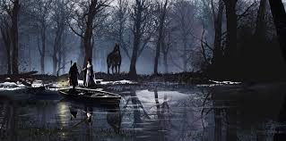 Image result for the ferryman