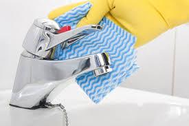 Чем чистить смесители: <b>средства</b> для чистки